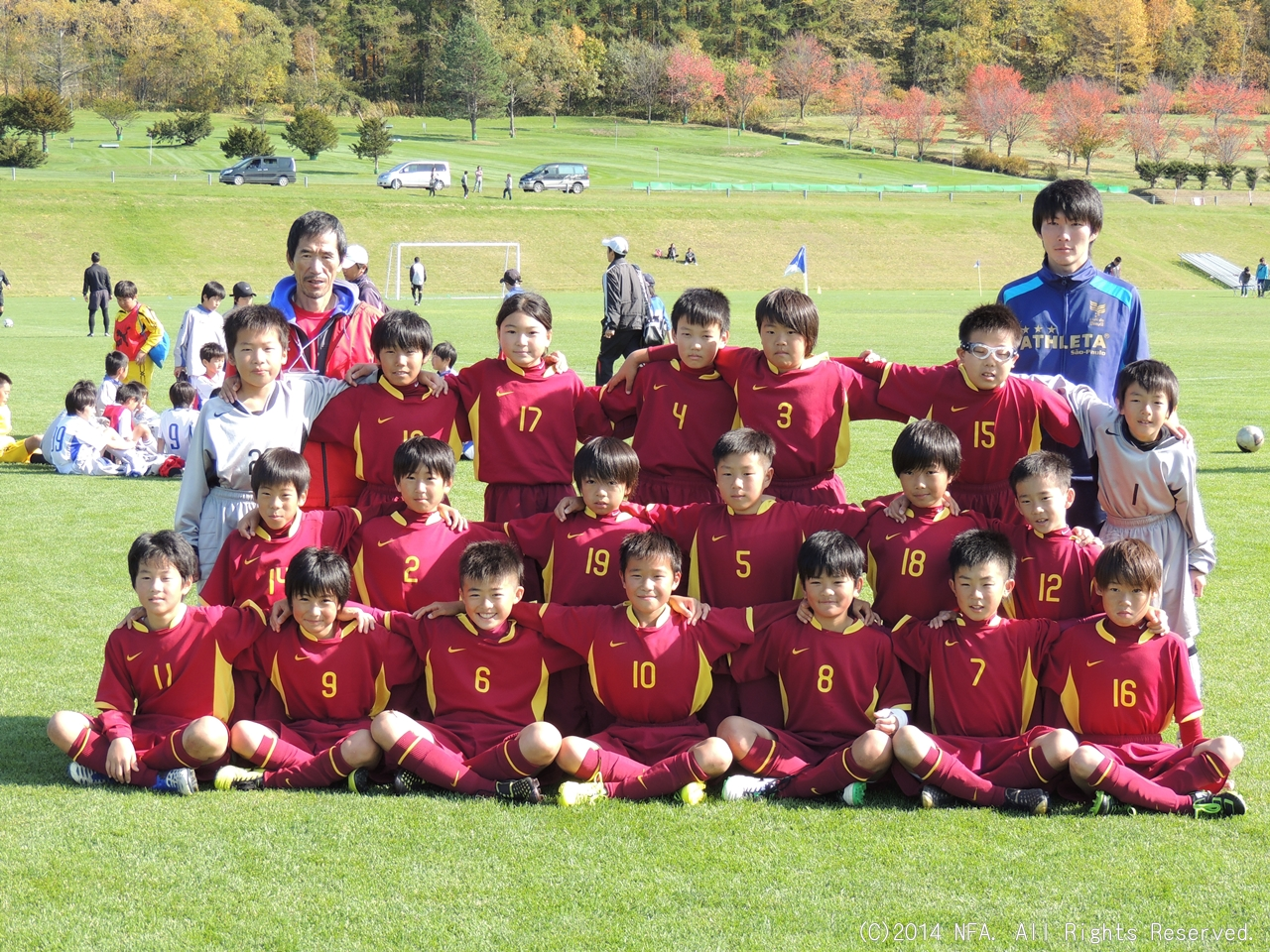 FC中標津